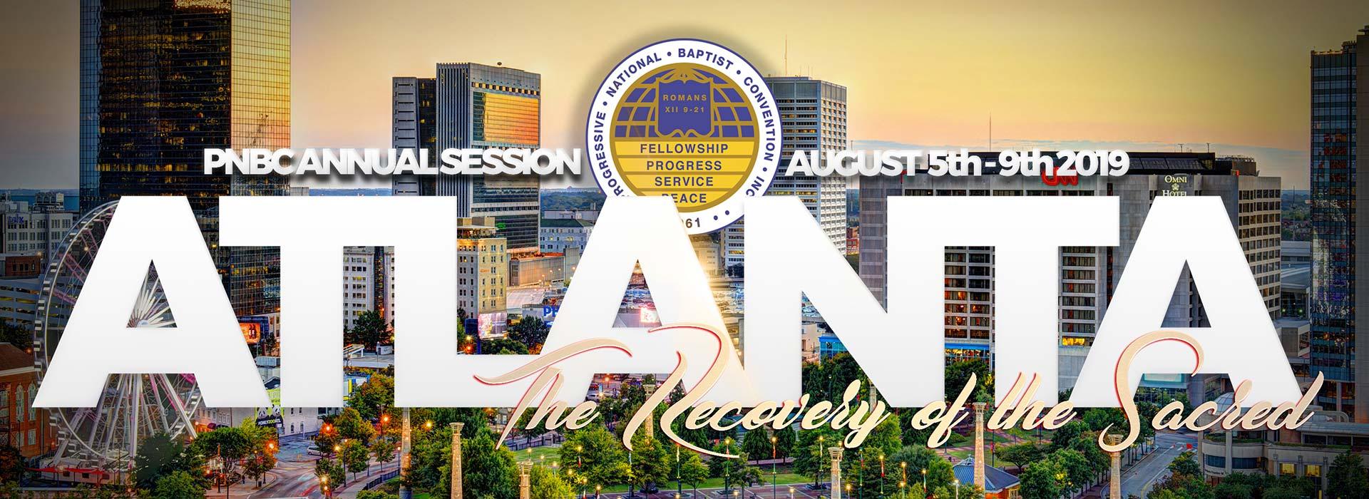 PNBC Annual Session – PNBC Inc